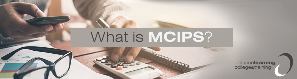 What is MCIPS?